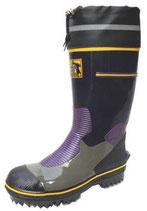 フォーカスFS-53安全スパイク長靴(弘進)