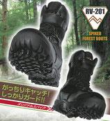 SOKAI-RV201  スパイクシューズ ブラック