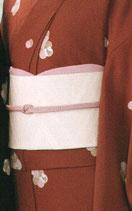 OG-102    帯締め (ピンク色)