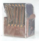 Schutzhülle 2-Sitzer XL