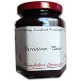 Vaccinium vitis -Traum