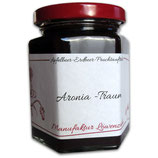 Aronia -Traum