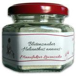 Blütenzauber -Helianthus annuus-