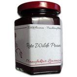 Rote Wilde Prunus