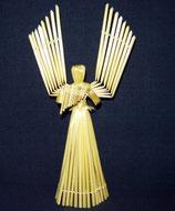 O 15  Engel mit Panflöte