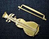 O 11 Engel mit Geige