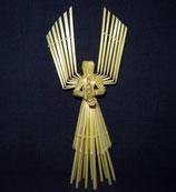 O 14  Engel mit Flöte