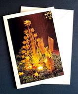 W3 Weihnachtskarte