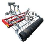 Platz-max NL-FF , farmflex rol 220 cm - Demomodel - 1 stuk beschikbaar