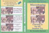 Lesson 10: Microshaping Learning To See The Smallest Try