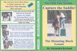 Lesson 11: Capture the Saddle The Mounting Block Lesson