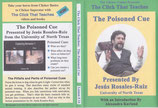 Lesson 14: The Poisoned Cue. Presented by Dr. Jesús Rosales-Ruiz