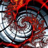 Fraktales Netz