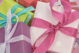 Geschenkgutschein