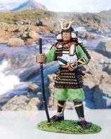 41 DeAgostini Ritter Ritterfigur Knight SAMURAI GIAPPONESE - XIV SEC.