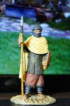 !!! Ausverkauft!!! Nr. 62 DeAgostini Osmajjanischer Ritter Ritterfigur