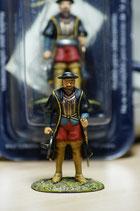 56. Navtor DeAgostini Frontline Ritterfigur Ritter LETZTE FIGUR