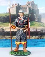 18. Guerriero Normanno XI SEC NORMANNE FIGUR