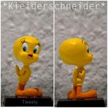 3. Tweety, Looney Tunes Warner Bros Bugs Bunny & Co. Figur Neu Original verpackt