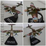 Atlas DieCast Military Aircraft , for Collectors, für Sammler