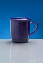 Glühweinbecher 0,2l SAN blau