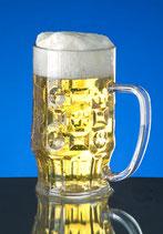 Bierkrug 0,3l