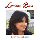 "Album ""Les vraies choses"" CD"