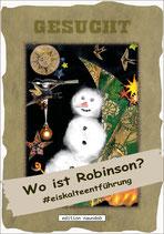 Wo ist Robinson?