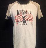 Tee-shirt MOTORCYCLES