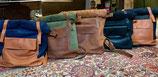 Trapper bag