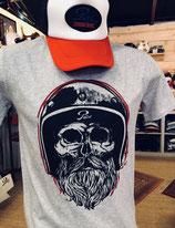 Tee-shirt homme Skull