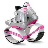 KJ-XR3 White (Silver/Pink)