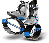 KJ PowerShoe - Children (Silver/Blue)