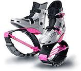 KJ PowerShoe SE - Children (White/Pink)