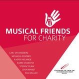 Musical Friends for Charity CD