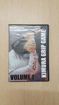 KIMURA GRIP GAME - 6 DVDs Set