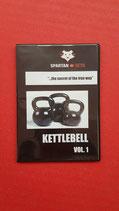 KETTLEBELL - Vol. 1