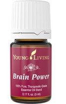 Brain Power - Kraft des Verstandes - 5 ml