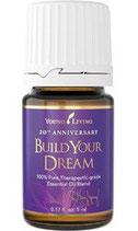 Build Your Dream - 5ml