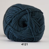 Blend col.4121 donker groen-blauw