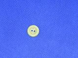 Knoop mosgroen 12mm