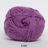 Cotton nr.8 col.5380 fuchia