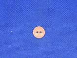 Knoop poeder kleur 12mm