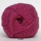 Sock 4 col.4340 roze