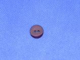 Knoop donker paars 15mm