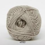 Cotton nr.8 col.4950 zand