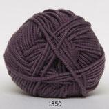 Merino Cotton col.1850 donker oud roze