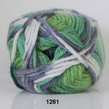 Ragg colour col.1261