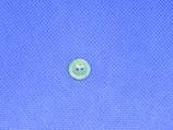 Knoop petrol-groen 10mm