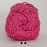 Cotton 8-8 col.434 knal roze